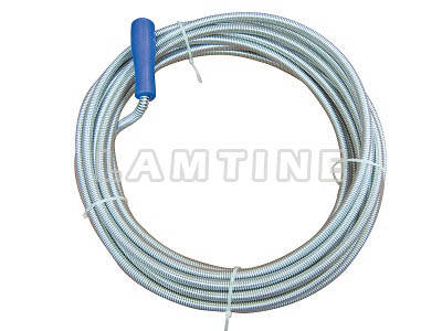 Plumber's Snake Wire Pipe Cleaners | Lamtine on